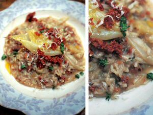 Jamie Oliver Risotto