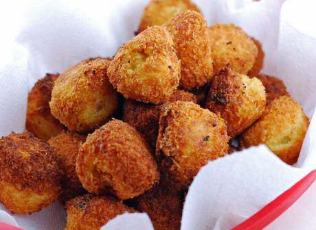 Snel zelf kroketten maken van overschotjes aardappel of aardappelpuree