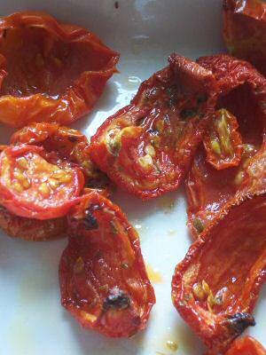 Zongedroogde Tomaten Recept